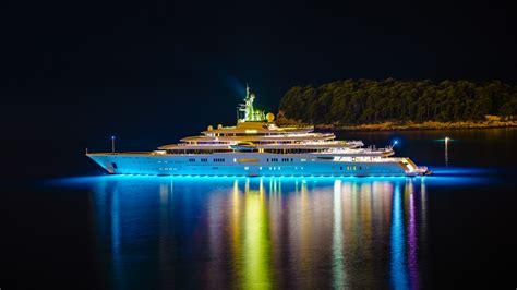 luxury yacht hd wallpaper wallpaper studio 10 tens of