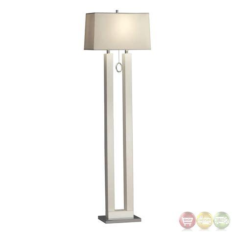 homeofficedecoration chrome floor lamps modern