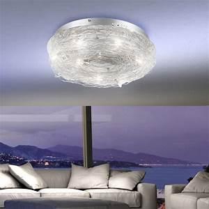 NEU Deckenleuchte Wohnzimmer Esszimmer Deckenlampe