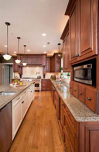 kitchen design ideas Traditional Kitchens Designs & Remodeling | HTRenovations