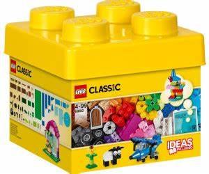 Lego Bausteine Groß : classic bausteine set 10692 ~ Orissabook.com Haus und Dekorationen