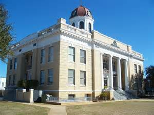 Quincy Florida Gadsden County Courthouse