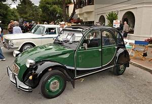 2 Chevaux Citroen : 1967 citroen 2cv charleston pictures history value research news ~ Medecine-chirurgie-esthetiques.com Avis de Voitures