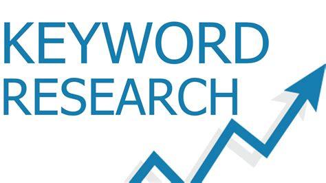 keyword research tutorial  update easy  follow