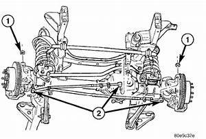 35 Dodge Ram 2500 Front Suspension Diagram
