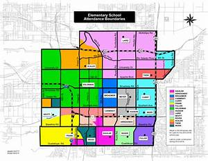 Tempe AZ Elementary School District 2017 - 2018 School ...