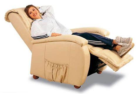 Poltrone Relax Assistenza : Poltrone Relax