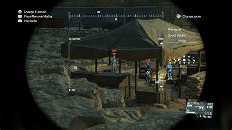 legendary gunsmith location mgsv  phantom pain
