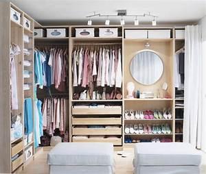 Dressing En Palette : dressing d 39 angle ikea ~ Melissatoandfro.com Idées de Décoration