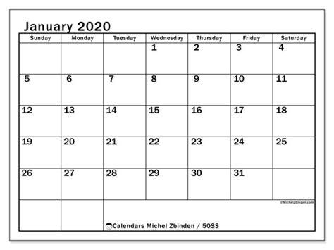 calendar january  ss michel zbinden en
