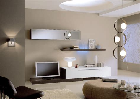 modern living room ls