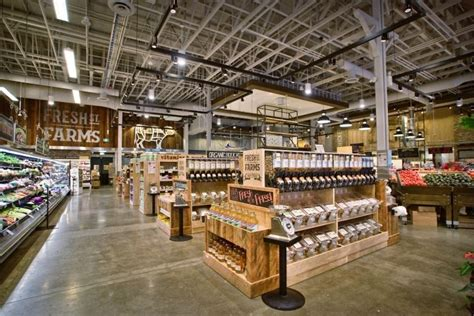 fresh st farms store  king retail solutions surrey