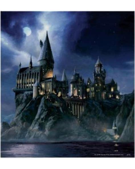 wallpaper for dining room don 39 t miss this deal harry potter hogwarts castle at