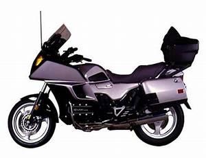 1999 Bmw K1100lt    K1100rs Motorcycle Service  U0026 Repair