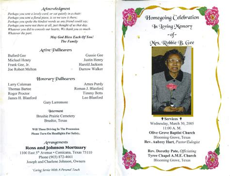 examples   written obituaries proposal resume