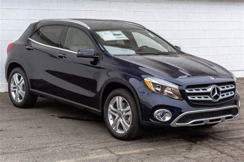 You are viewing 2018 mercedes benz gla review, picture size 1600x1063 posted by cashpro at december 25, 2016. New 2018 Mercedes-Benz GLA GLA 250 SUV in Salt Lake City #1M8272 | Mercedes-Benz of Salt Lake City