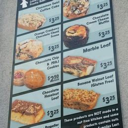 Like most of online stores, dutch brothers coffee menu also offers customers coupon codes. Photos for Dutch Bros Coffee | Menu - Yelp