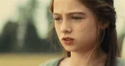 Cassidy Raffey Child Snow Shadows Dark Huntsman