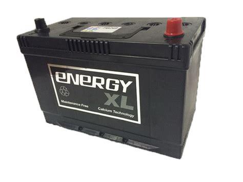Energy Xl Car Battery Calcium E249 Low Cost Batteries Online