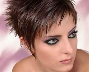 Coupe De Cheveux Homme Court 2017 : coupe de cheveux courte femme ete 2017 coiffures ~ Melissatoandfro.com Idées de Décoration