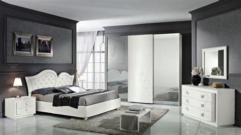 chanel  ante camera da letto moderna elegante