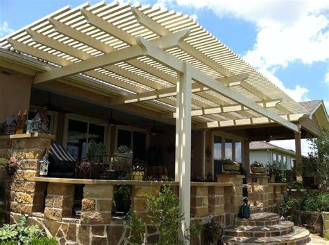 pergola shade arbors traditional patio by