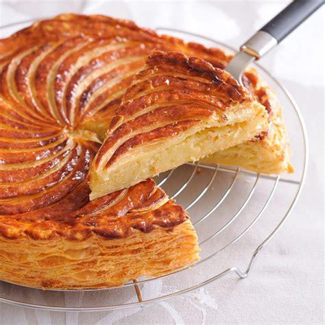 hervé cuisine meilleure recette de la galette des rois frangipane par hervé cuisine