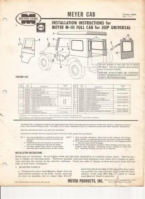 Whitco Wiring Diagram by 1977 Jeep Cj5