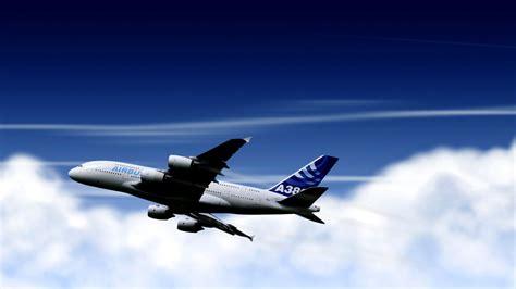 Wallpaper A380
