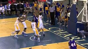 Men's Basketball: Northwestern State 86, McNeese State 74 ...