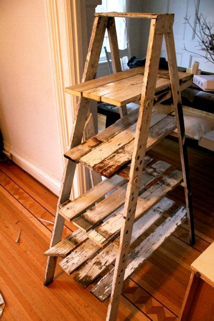 ladder display shelf 1000 images about on