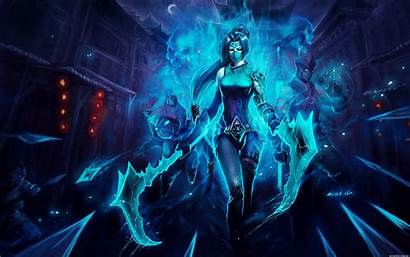 Lol League Legends Mmo Rpg Fantasy Fighting