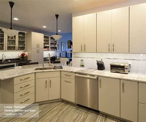 modern grey kitchen cabinets modern kitchen with light grey cabinets omega