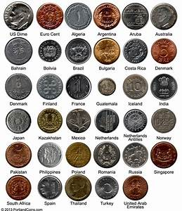 World Coin Collecting: Small World Coins