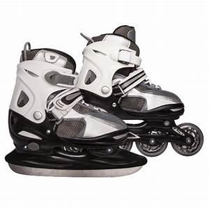 Inline Skates Kinder Test : ultrasport kinder 2 in 1 schlittschuh und inlineskates ~ Jslefanu.com Haus und Dekorationen