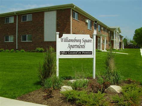 williamsburg square rentals hammond in apartments com
