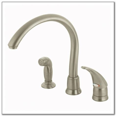 Moen Kitchen Faucet by Moen Monticello Kitchen Faucet 7730