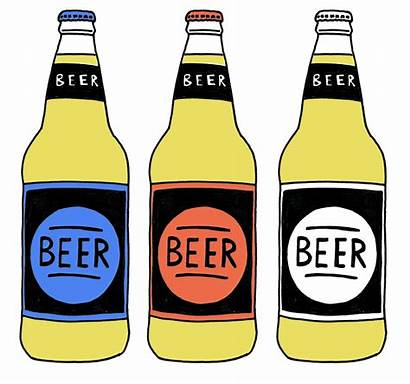 Beer Clipart Bottles Bottle Clipground