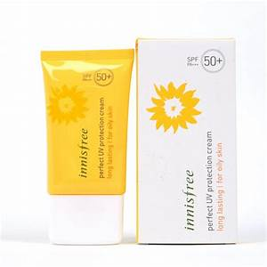 Kem Chống Nắng Innisfree Perfect UV Protection Cream Long ...