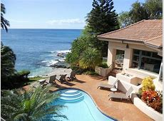 Stunning Beachfront Estate with Pool and Spa VRBO