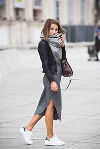25 best ideas about perfecto femme on pinterest With robe cuir femme