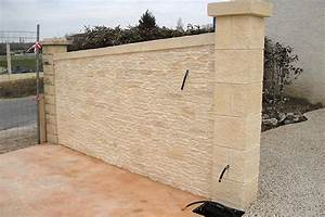 Peinture Pour Mur Extérieur : enduire un mur en pierre exterieur ~ Dailycaller-alerts.com Idées de Décoration