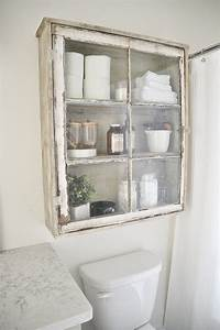 diy bathroom cabinet upcycle that With making a bathroom cabinet