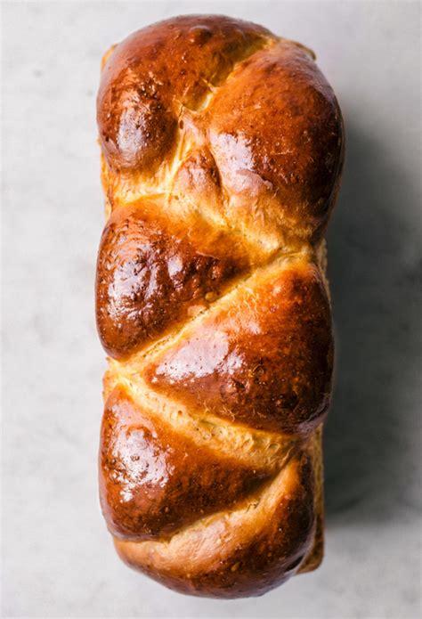 Brioche Bread Recipe | BAKED