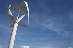 éolienne Pour Particulier : l 39 olienne design phillipe starck une olienne hors du ~ Premium-room.com Idées de Décoration