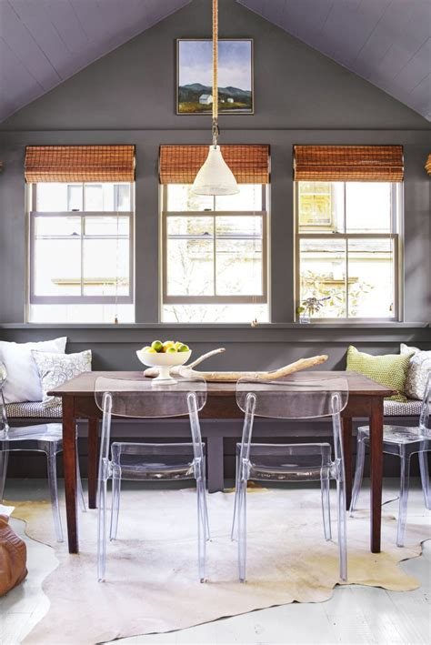 15 Casual Dining Rooms To Style Your Own After