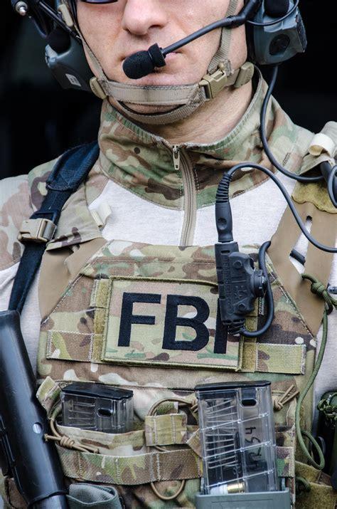 quiet professionalism fbi