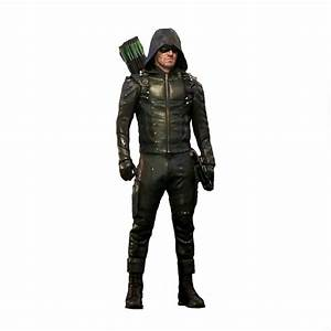 Green Arrow PNG by ShowtimeEditz on DeviantArt