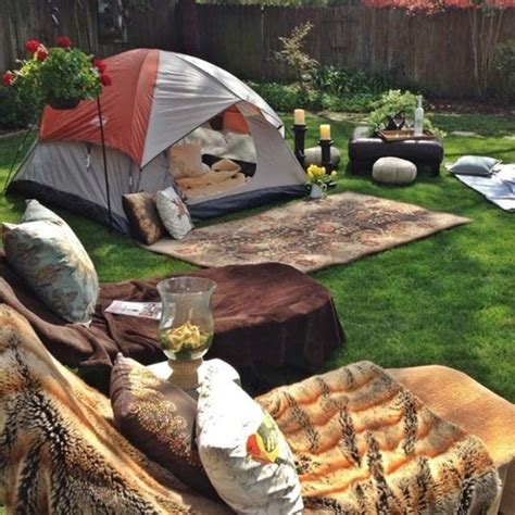Giant Camp Chair by Easy Diy Projects For Your Back Yard This Summer