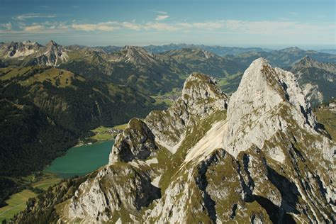 gimpel tannheimer berge alpicnet